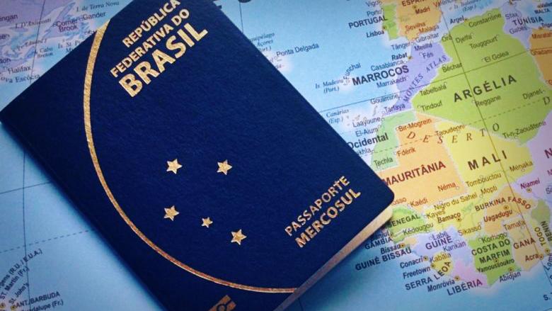 Países Que Brasileiros Não Precisam de Visto Para Viajar