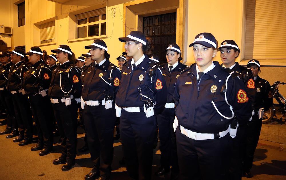 1b2044d84 A Direcção-Geral da Segurança Nacional de Marrocos (DGSN)