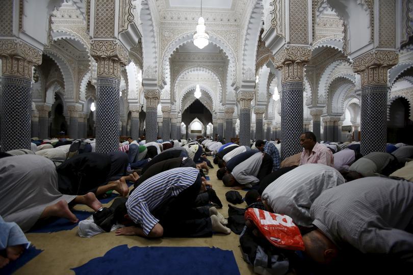 Islãs