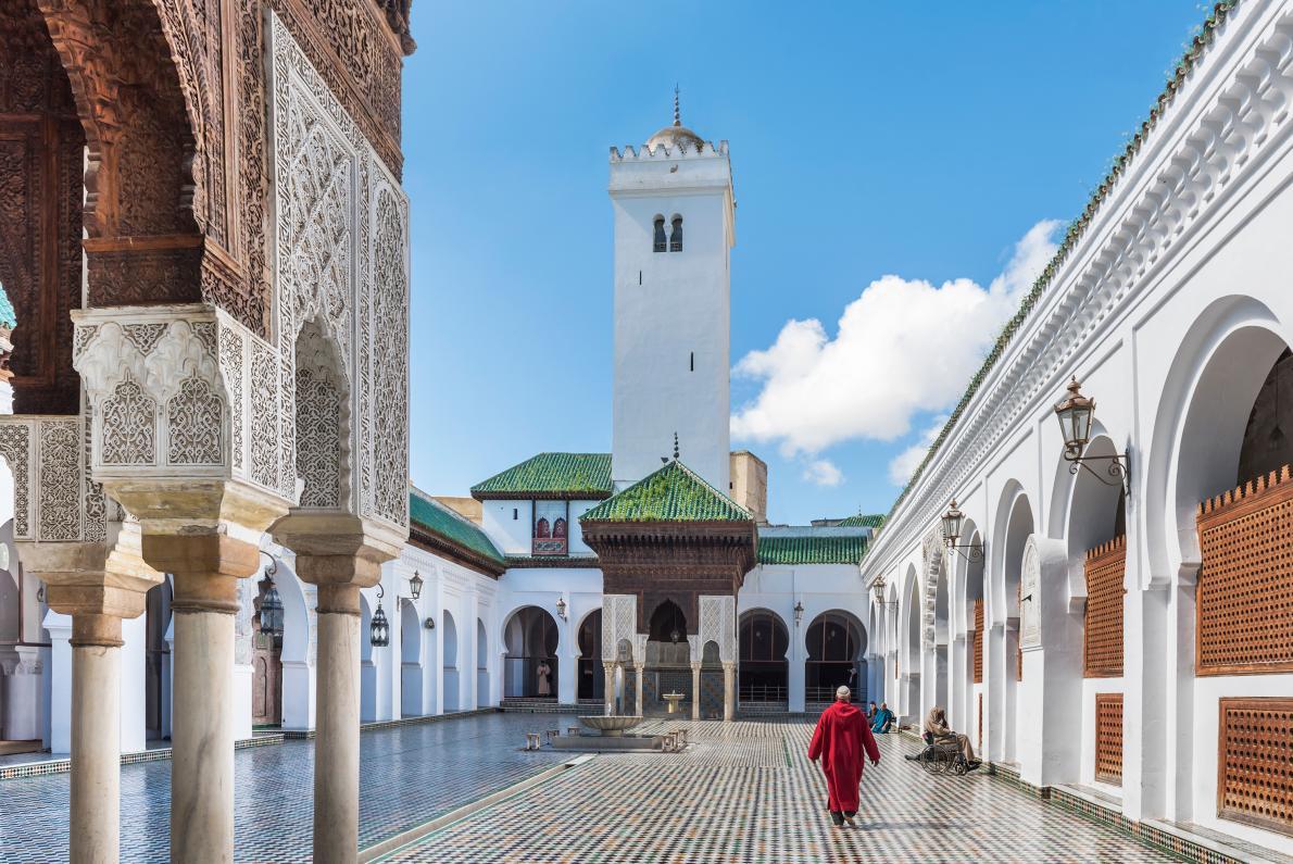 Universidade al Quaraouiyine