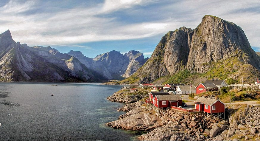 Guia da Escandinávia: O essencial que você precisa saber antes de ir