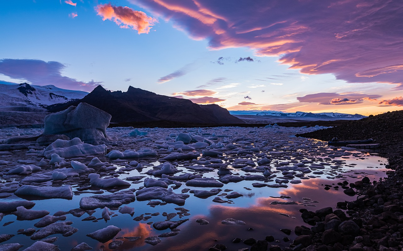 11 Curiosidades sobre a Islândia