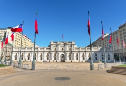 Santiago do Chile (Privativo)