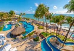 Ocean Palace Beach Resort & Bungalows - All Inclusive