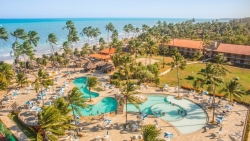 Salinas Maragogi Resort - All Inclusive