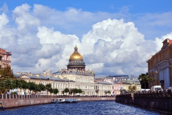 Balalaika e Vodka